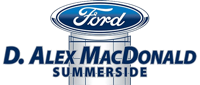 D. Alex MacDonald Ford